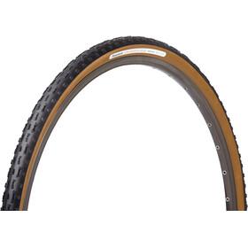 Panaracer Gravelking Mud Fietsband TLC 700x35C bruin/zwart